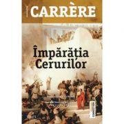 Imparatia Cerurilor - Emmanuel Carrere. Premiul literar Le Monde