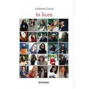 in liceu - Andreea Coscai