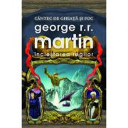 Inclestarea regilor (Hardcover) - George R. R. Martin