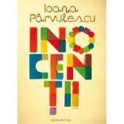 Inocentii - Ioana Parvulescu
