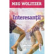 Interesantii - Meg Wolitzer. Paris Review Best of the Best 2013
