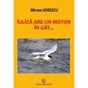 Iulica are un motor in gat... - Mircea Udrescu
