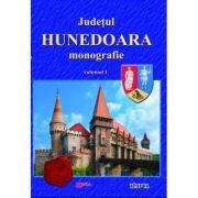 Judetul Hunedoara, monografie, volumul 5. Personalitati hunedorene - Ioan Sebastian Bara