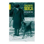 Jurnal de idei - Constantin Noica
