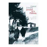 Jurnalul de la Paltinis - Gabriel Liiceanu