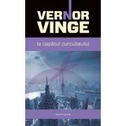 La capatul curcubeului - Vernor Vinge. Premiul Hugo