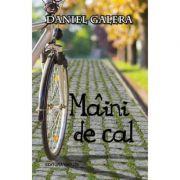Maini de Cal - Daniel Galera