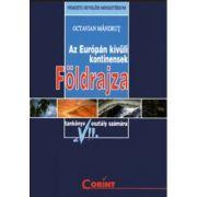 Manual geografia continentelor extraeuropene- clasa a VII-a (limba maghiară)