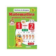 Matematica pentru cei mici 5-7 ani
