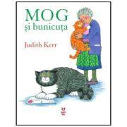 MOG si bunicuta - Judith Kerr. Traducere de Luminita Gavrila