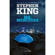 Mr. Mercedes. Seria Bill Hodges, partea I - Stephen King