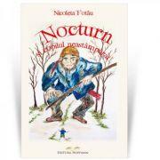 Nocturn si copilul neastamparat - Nicoleta Fotau