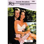 Nopti uitate - Annette Broadrick
