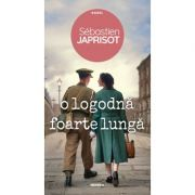 O logodna foarte lunga - Sebastien Japrisot