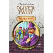 Oliver Twist. Mari clasici ilustrati - Charles Dickens