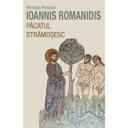 Pacatul stramosesc - pr. Ioannis Romanidis