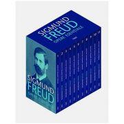 Pachet Opere Esentiale, 11 volume - Sigmund Freud