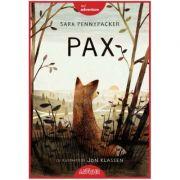 Pax - Sara Pennypacker. Cu ilustratii de Jon Klassen
