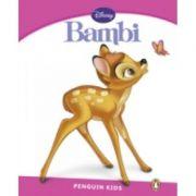 Penguin Kids 2. Bambi - Dr Barbara Ingham