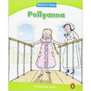 Penguin Kids 4 Pollyanna - Eleanor H. Porter