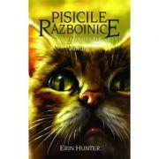 Pisicile Razboinice. Noua profetie. Cartea a XI-a: Amurg - Erin Hunter