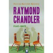 Play-back (hardcover) - Raymond Chandler