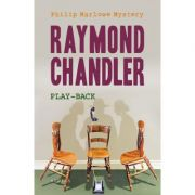 Play-back (paperback) - Raymond Chandler