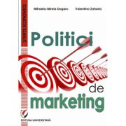 Politici de marketing - Mihaela-Mirela Dogaru