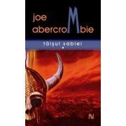 Prima lege: Taisul sabiei (2 vol.) - Joe Abercrombie