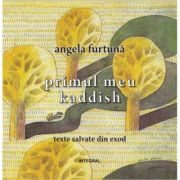 Primul meu kaddish - Angela Furtuna