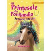 Printesele din Ponilandia. Secretul special - Chloe Ryder