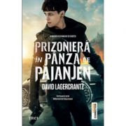Prizoniera in panza de paianjen. Millennium 4 - David Lagercrantz