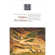 Problema Puer Aeternus (paperback) - Marie-Louise von Franz