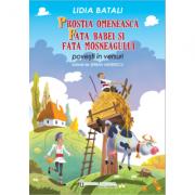 Prostia omeneasca - Lidia Batali