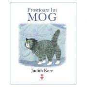 Prostioara lui Mog - Judith Kerr. Traducere de Luminita Gavrila