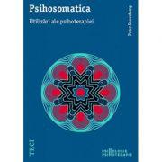 Psihosomatica. Utilizari ale psihoterapiei - Peter Shoenberg. Traducere de Oana Munteanu
