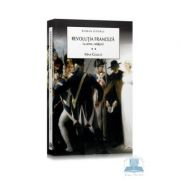 Revolutia franceza vol. 2. La arme, cetateni! - Max Gallo
