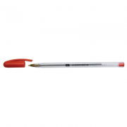 Pix RTC, varf 0. 4 mm, rosu, 1 bucata ( LW030112 )
