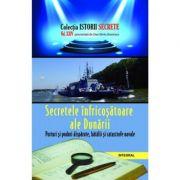 Secretele infricosatoare ale Dunarii. Porturi si poduri disparute, batalii si catastrofe navale - Dan-Silviu Boerescu
