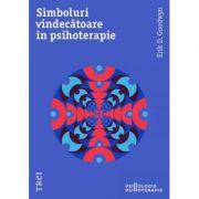 Simboluri Vindecatoare In Psihoterapie - Erik D. Goodwyn. Traducere de Radu Filip