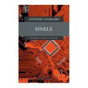 Sinele. Construirea creierului constient - Antonio Damasio
