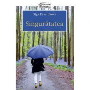 Singuratatea - Olga Krasnikova. Traducere de Adrian Tanasescu‑Vlas