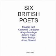 Six British Poets - Lidia Vianu