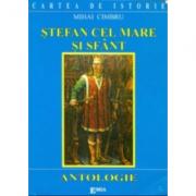 Stefan cel Mare si Sfant - Mihai Cimbru