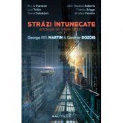 Strazi intunecate (antologie de urban fantasy, vol. 2) - Gardner Dozois