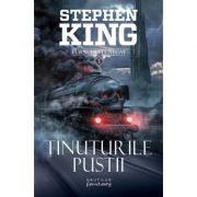 Tinuturile pustii (Seria Turnul Intunecat, partea a III-a, 2018) - Stephen King