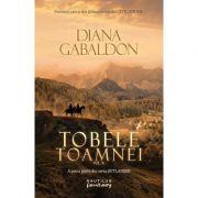Tobele toamnei vol. 2 Seria Outlander, partea a IV-a - Diana Gabaldon