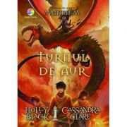 Turnul de aur. Seria Magisterium volumul 5 - Holly Black
