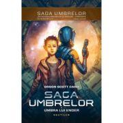 Umbra lui Ender (Seria Umbrelor, partea I, paperback) - Orson Scott Card