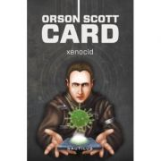 Xenocid (Seria Jocul lui Ender, partea a III-a, hardcover) - Orson Scott Card